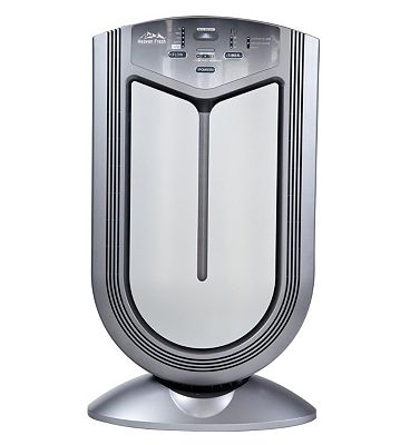 Heaven Fresh NaturoPure HF380A Intelligent Air Purifier with Remote Control