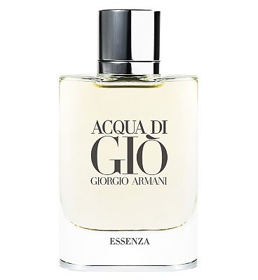 GIORGIO ARMANI Acqua di Gio Pour Homme Essenza Eau de Parfum Spray 75ml