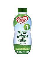 aptamil anti reflux milk how to make