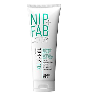 NipFab Tummy Fix Daily AB Toner 100ml