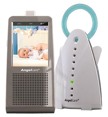 Angelcare AC1120 Digital Video & Sound Baby Monitor