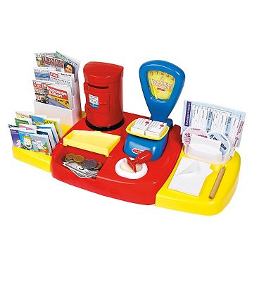 Casdon Post Office Play Set.