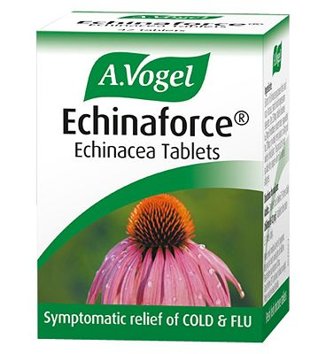 Image of A. Vogel Echinaforce Echinacea 42 tablets
