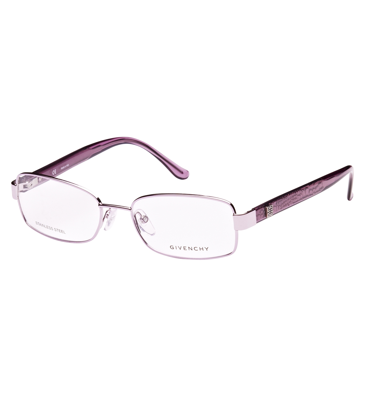 Givenchy VGV385 Lilac Women's Glasses