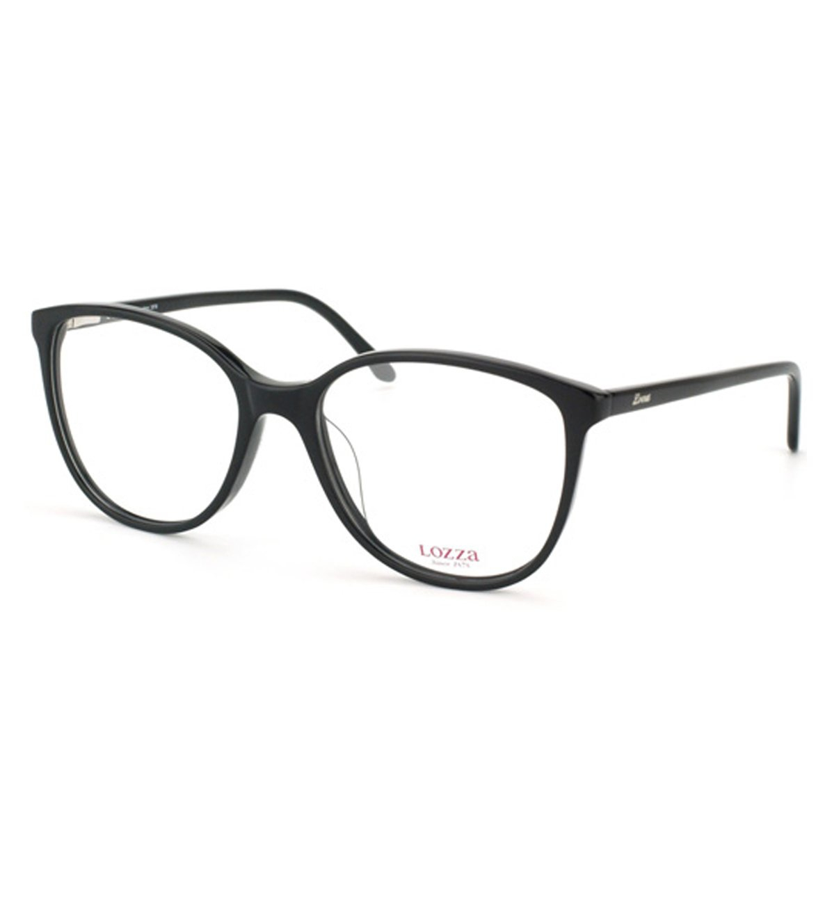 Lozza VL1939 Black Women's Glasses