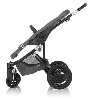 Britax Affinity Pushchair - Black Chassis
