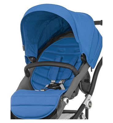 Britax Affinity Chassis Colour Pack - Sky Blue