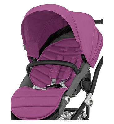 Britax Affinity Chassis Colour Pack - Cool Berry