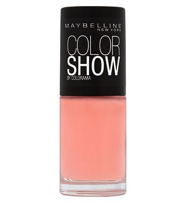 Maybelline Color Show Nail Polish 7ml Winter Baby WINTER BABY