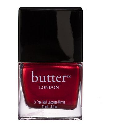 Butter London Nail Laquer Knackered Knackered.