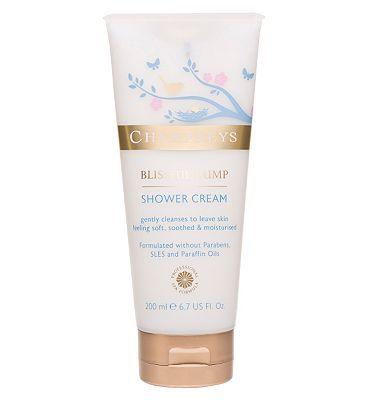 Champneys Blissful Bump Shower Cream   1 x 200ml