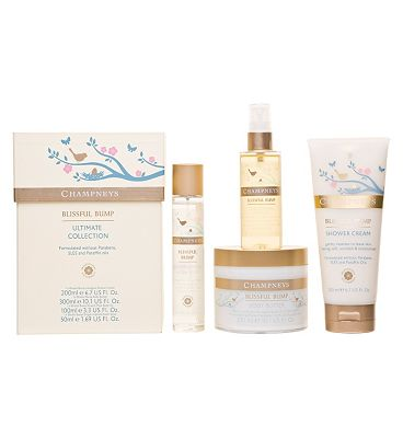Champneys Ultimate Collection Gift Set