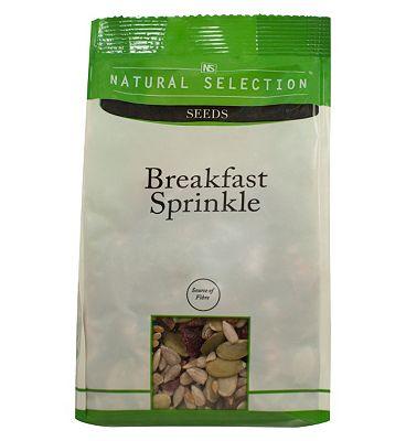Breakfast Sprinkle 250g