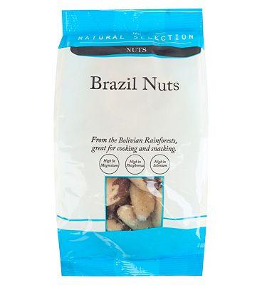 Brazil Nuts 200g.