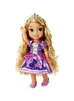 Repunzel Doll - Boots