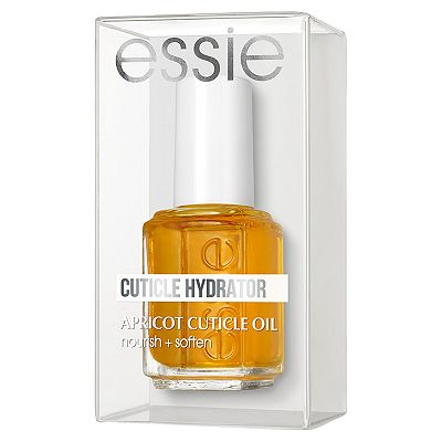 Essie Nail Apricot Treatment Cuticle Oil 13.5ml