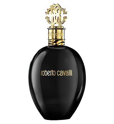 Roberto Cavalli Nero Assoluto Eau de Parfum 75ml