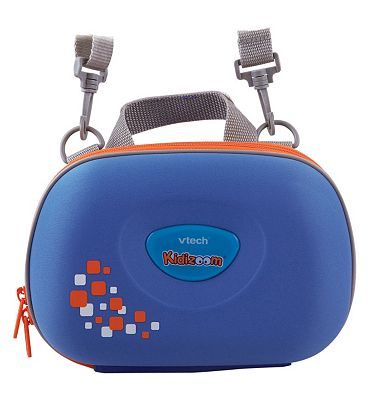 Image of VTech Kidizoom Camera Case - Blue