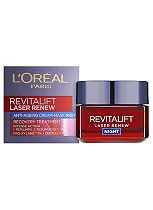 L'Oréal Paris Revitalift Laser Renew Anti-Ageing Cream-Mask Recovery Treatment Night 50ml