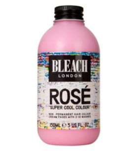 Bleach Super Cool colours Rose