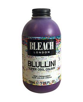 Bleach Super Cool colours Blullini