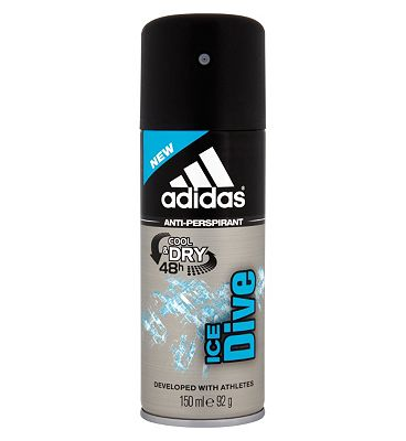 Adidas Ice Dive Antiperspirant 150ml