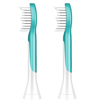 Philips Sonicare for Kids HX6042 Standard Sonic toothbrush heads 2x pack