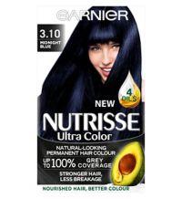 garnier nutrisse ultra marines permanent hair colour 3 10