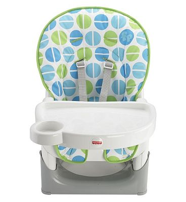Fisher-Price High Chair SpaceSaver