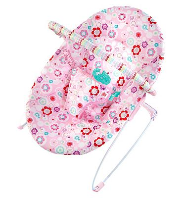 Bright Starts Bouquet Surprise Baby Bouncer