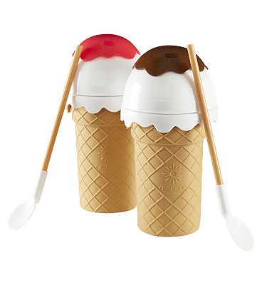 ChillFactor Ice Cream Maker