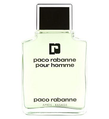 Pour Homme 100ml Paco Rabanne Aftershave