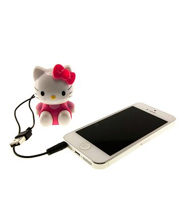 Image of OTL Hello Kitty Mini Figure Speakers