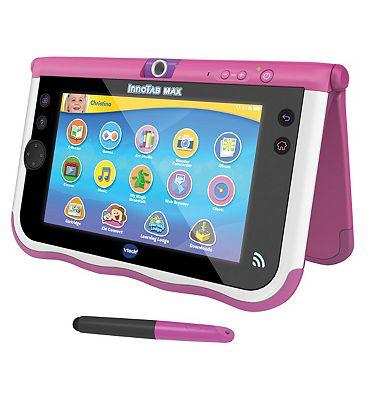 Vtech InnoTab Max 7 in Pink