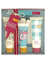 Hand Cream Kit - Boots
