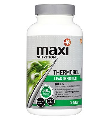 MaxiNutrition Thermobol  90 Tablets
