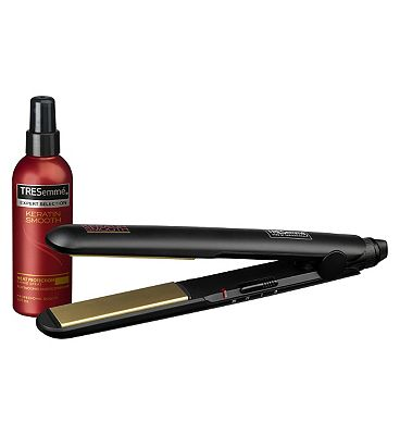 TRESemme Keratin Smooth Control 230 Styler Hair Straightener
