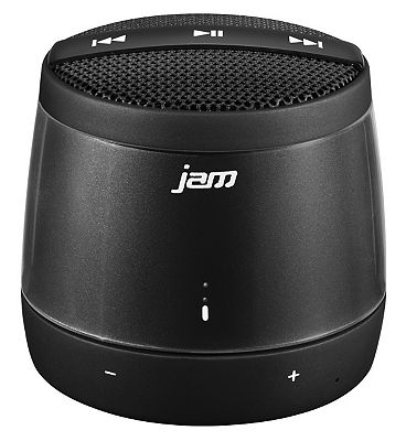 Image of Jam Touch Bluetooth Wireless Speaker- Black