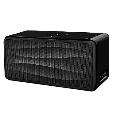 Divoom Onbeat 500 Bluetooth Portable Speaker  Black
