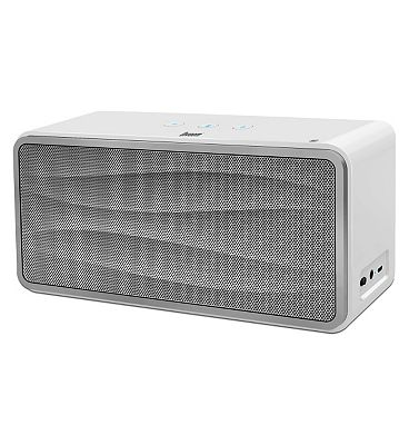 Divoom Onbeat 500 Bluetooth Portable Speaker  White