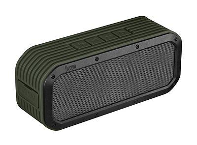 Image of Divoom Voombox Outdoor Bluetooth Speaker- Green
