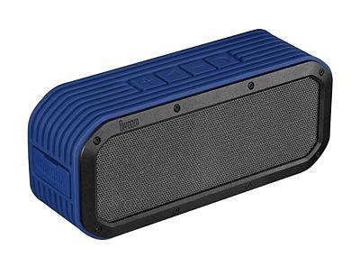 Image of Divoom Voombox Outdoor Bluetooth Speaker- Blue