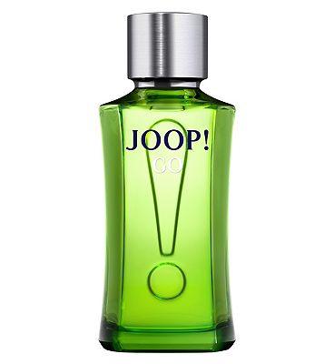 Joop! Go Eau de Toilette 200ml