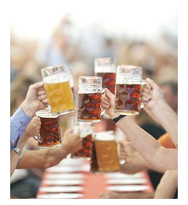 Beer Festival for Two