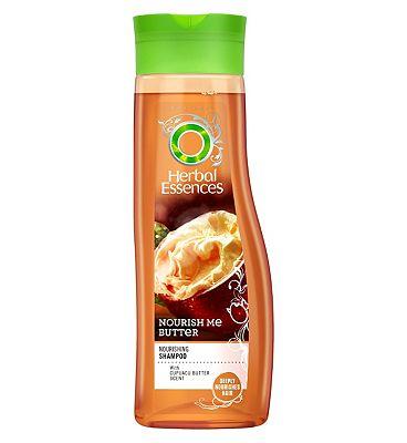 Herbal Essences Shampoo Nourish Me Butter for dry hair 400ml