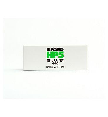 Ilford HP5 PLUS 120 400 Black & White Film