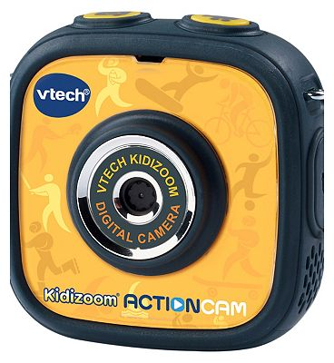Image of Vtech Kidizoom Action Cam