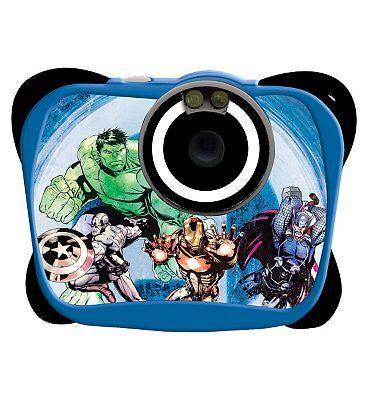Lexibook Avengers 5MP Digital Camera