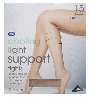 Cooling Light Support Tights
