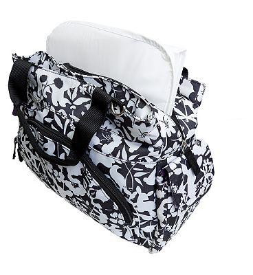 Summer Infant Easton Tote Changing Bag
